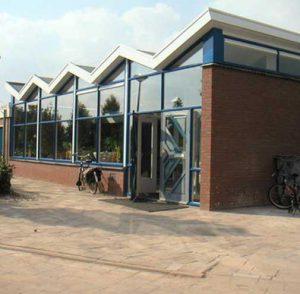 Hervormd jeugdcentrum - Buurtpreventie