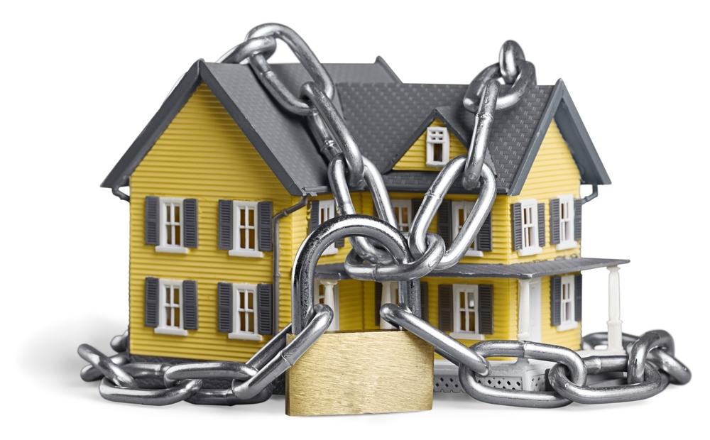 Beveiliging en Inbraakpreventie – inboedelverzekering