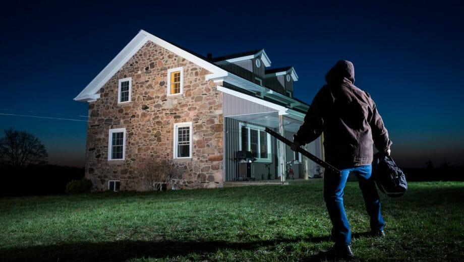 Gerust op vakantie: Zorg je ervoor dat inbrekers jouw huis overslaan